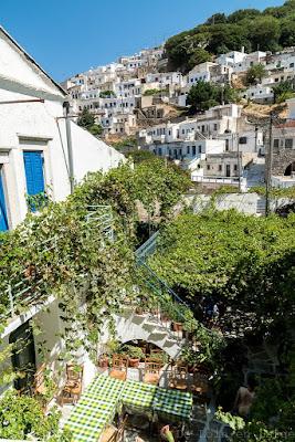 Koronos-Naxos-Cyclades