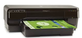 HP Officejet 7110 Wide Format ePrinter (H812a) Driver Download