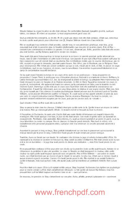 Roman: Ce que cachent les murs de Lisa Jackson PDF Gratuit