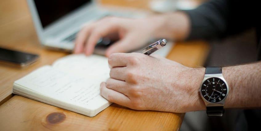 recomienda tu contenido para mantener más tiempo a los visitantes en tu Blog