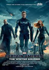 Captain America 2: The Winter Soldier (2014) กัปตันอเมริกา 2: เดอะวินเทอร์โซลเจอร์