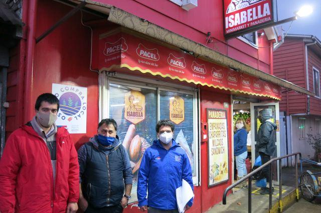"""""""Osorno Compra Local"""" suma nuevos emprendimientos"""