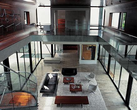 Healthy Inside ~ Fresh Outside..!!: Modern interior design on Interior Modern House  id=61500