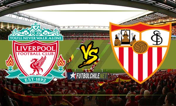 Liverpool vs Sevilla