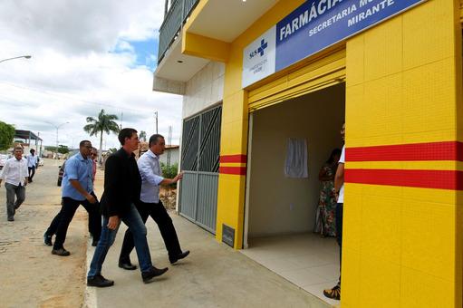 338f062912 MIRANTE  Governador Rui Costa entrega obras em visita ao município ...