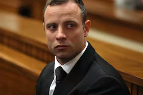 Oscar Pistorius Suffers Injuries In Prison, Rushed To Hospital