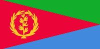 Bendera Eritrea