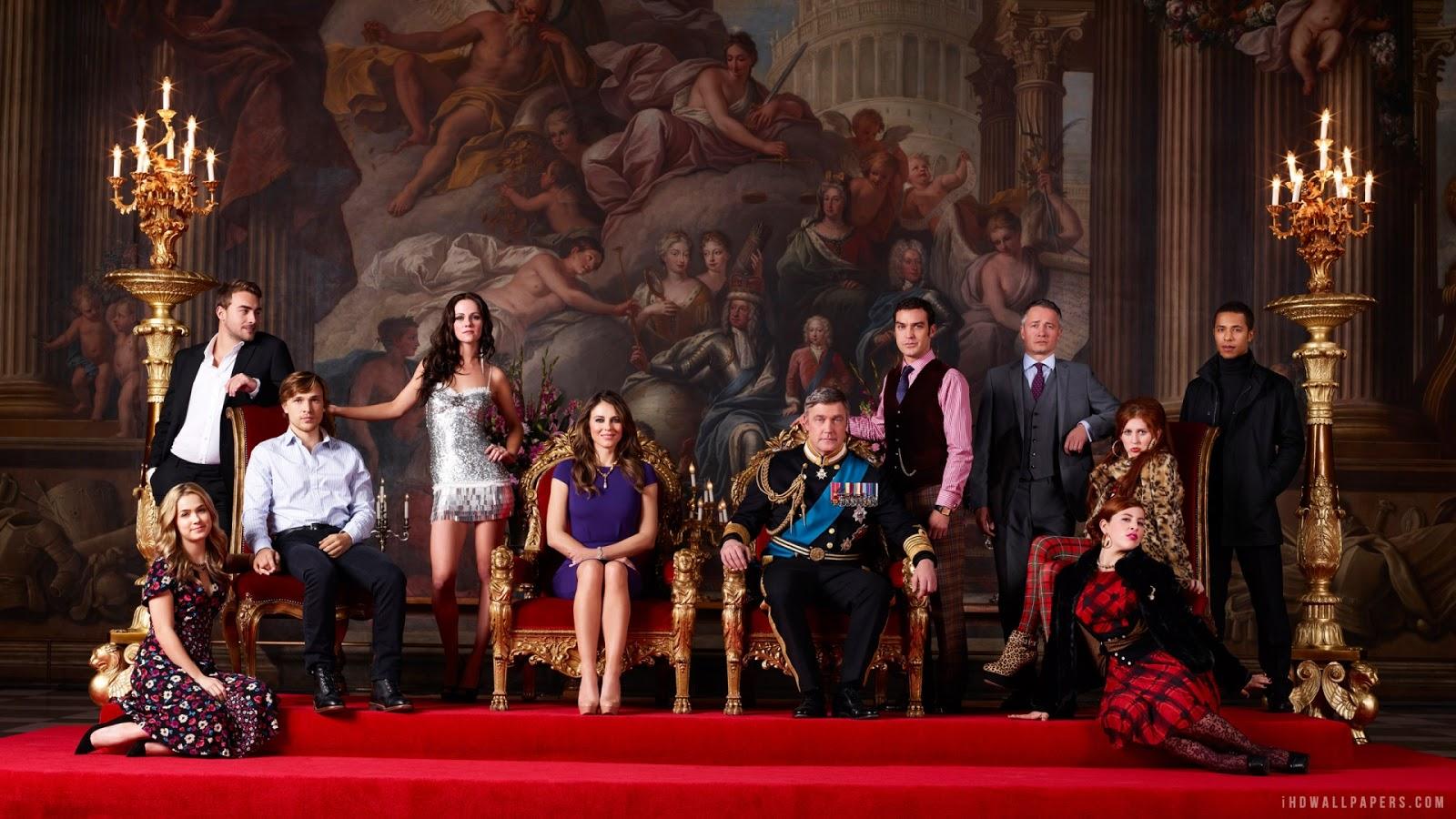 the-royals-actors