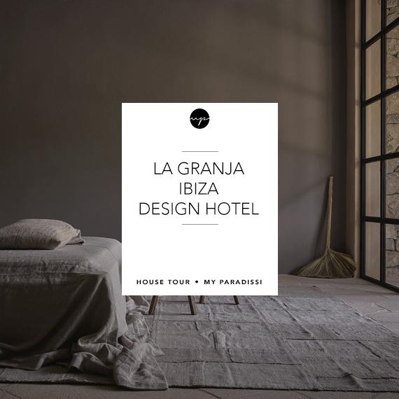 La granja ibiza design hotel my paradissi for Designhotel 21