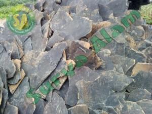 Batu Templek hitam