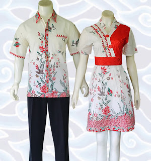 baju batik online