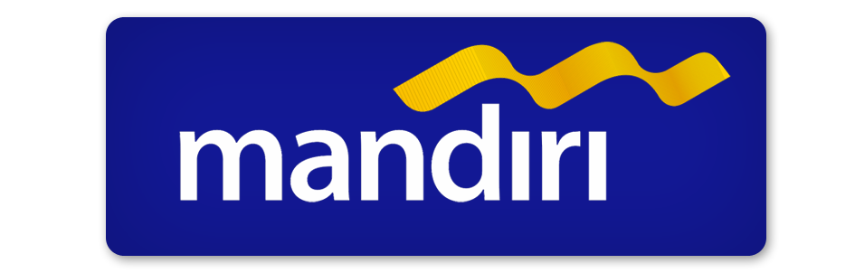 Image result for logo bank mandiri png