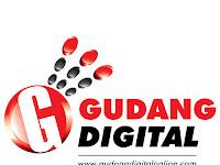 Lowongan Accounting, Cashier, Sales di Gudang Digital - Yogyakarta (Gaji & Bonus Insentive)