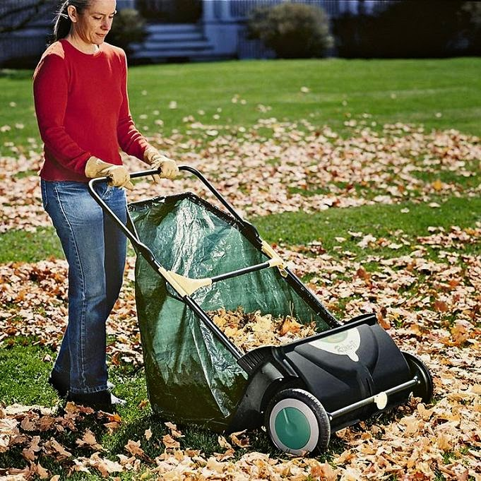 10 Yard Cleaning Tools And Gadgets