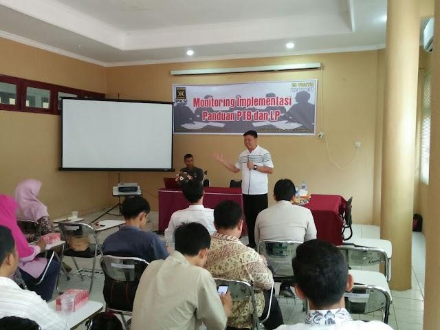 PKS Kalteng Upgrade Kader Muda