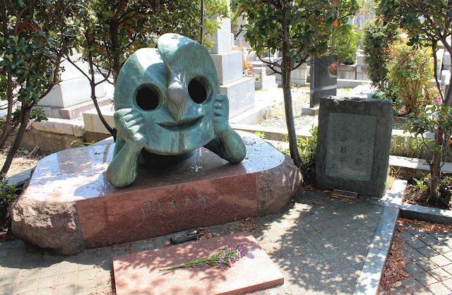 「明日の神話」に記念館にお墓も??東京で見れる岡本太郎の作品9つ【a】