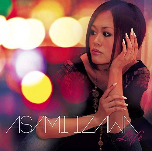 [Album] 伊沢麻未 – Life (2015.11.19/MP3/RAR)