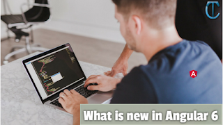 What is new in Angular 6