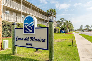 Orange Beach Condominium For Sale, Casa del Marina