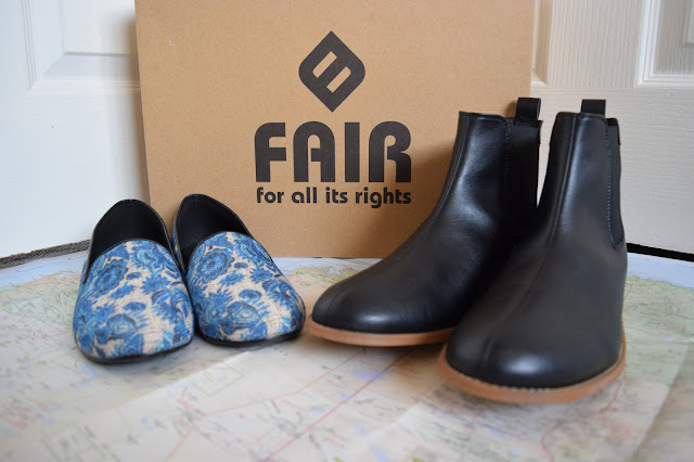 for all its rights shoes review