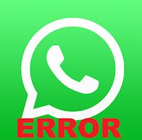 Whatsapp Mesengger App Tidak Bisa Dibuka Whatsapp Mesengger App Tidak Bisa Dibuka? Ini Solusinya
