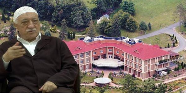 Ο Φετουλάχ Γκιουλέν φεύγει προς άγνωστη κατεύθυνση προκαλώντας ανησυχία