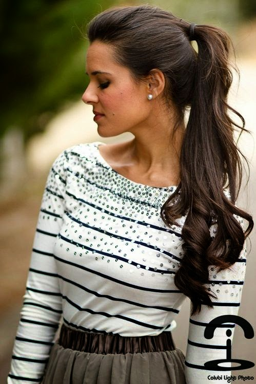 5 Latest Hairstyles for Women 2015