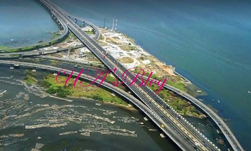 Third Mainland Bridge To Be Shut From July 27 For 27 Months For Repairs
