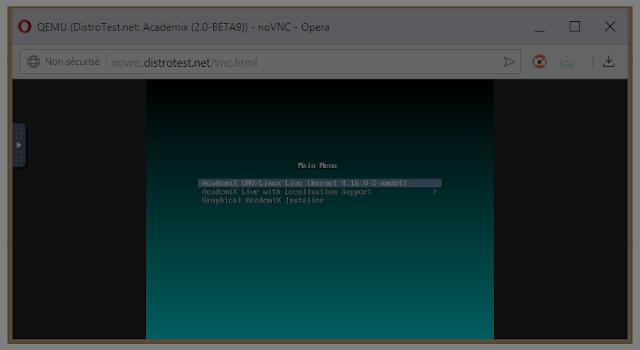 جرب جميع أنظمة لينيكس فقط عبر استعمال المتصفح وبدون استعمال نظام التشغيل