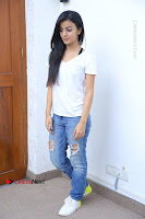 Telugu Actress Mahima Makwana Exclusive Stills in Blue Denim Jeans  0169.JPG