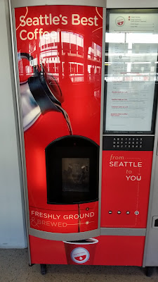 best coffee vending machine