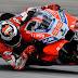 MotoGP: Lorenzo con la Ducati baja todos los tiempos en el Test Sepang