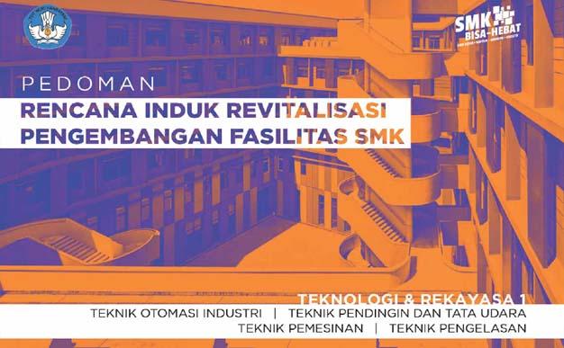 Pedoman RIR SMK Bidang Teknologi dan Rekayasa