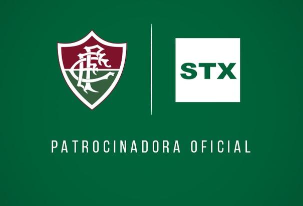 b03f5d45da19c Fluminense fecha patrocínio com STX para o calção ~ FutGestão