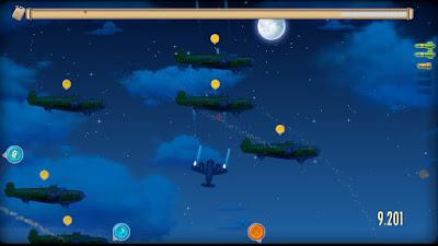Rogue Aces Game Screenshot 5