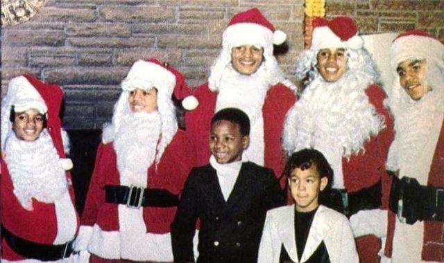 Jackson 5 Christmas.Mjj Photo Gallery Jackson 5 Christmas Photos