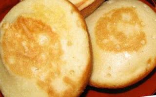 Resep Kue Apem Panggang Gula Merah Khas Jawa Paling Lezat