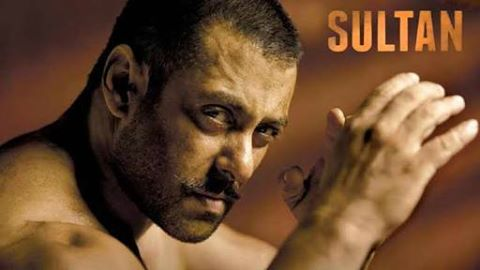 Sultan 2016 Full Movie Watch Online and Download 720P HD