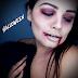 Halloween 2016 - Makeup Veloce e BIO dell'ultimo minuto
