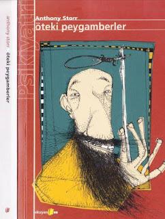 Anthony Storr - Öteki Paygamberler