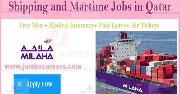 Qatar Navigation Milaha Job Vacancies – Wonderful Image Gallery