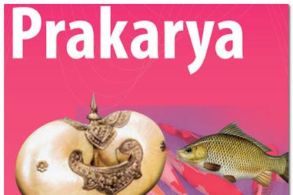 Buku Siswa Prakarya Kelas 9 Revisi 2018 Kurikulum 2013 PDF