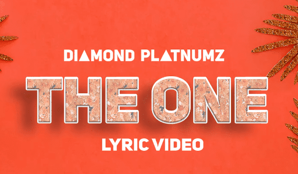 Diamond Platnumz – The One | Lyric&Instrumental - DJ Mwanga