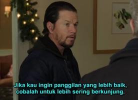 Daddy's Home 2 (2017) BluRay 480p & 3GP Subtitle Indonesia