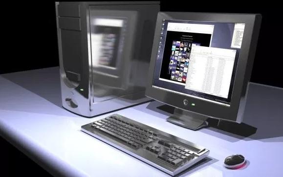 Perkembangan Komputer Masa Kini