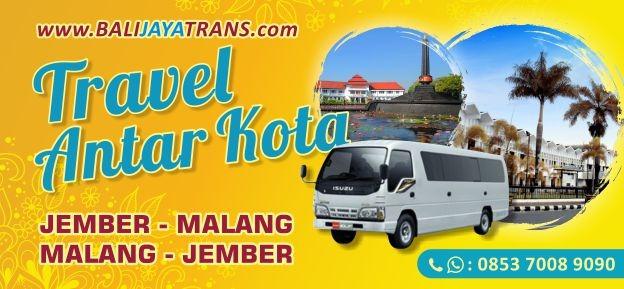 Travel Murah Jember ke Surabaya PP