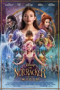 The Nutcracker and the Four Realms (2018) Movie (English) 720p