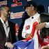 Alex Cora es el segundo boricua en dirigir un equipo de Grandes Ligas