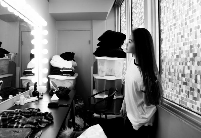 organizar vestidor y fondo de armario