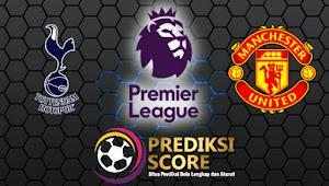 Prediksi Bola Tottenham Hotspur Vs Manchester United 14 Mei 2017